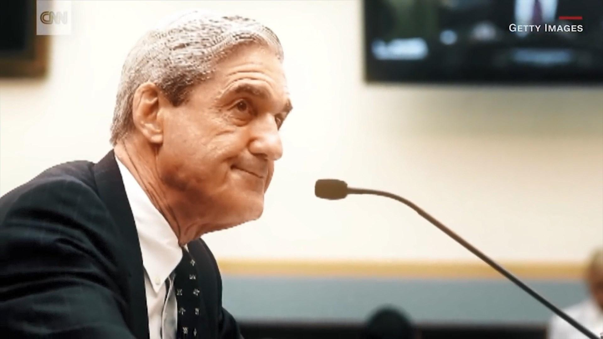 SHBA, të enjten publikohet raporti Mueller i redaktuar