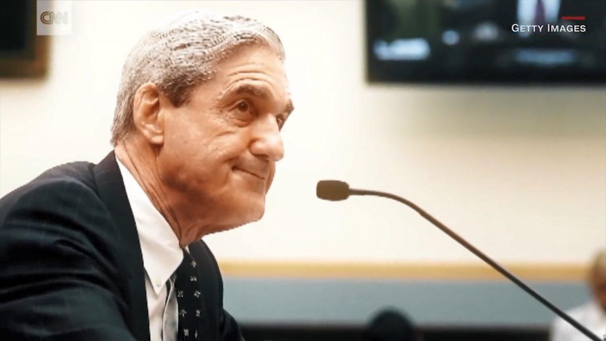 """""""Russiagate"""", Robert Mueller mbyll hetimin"""