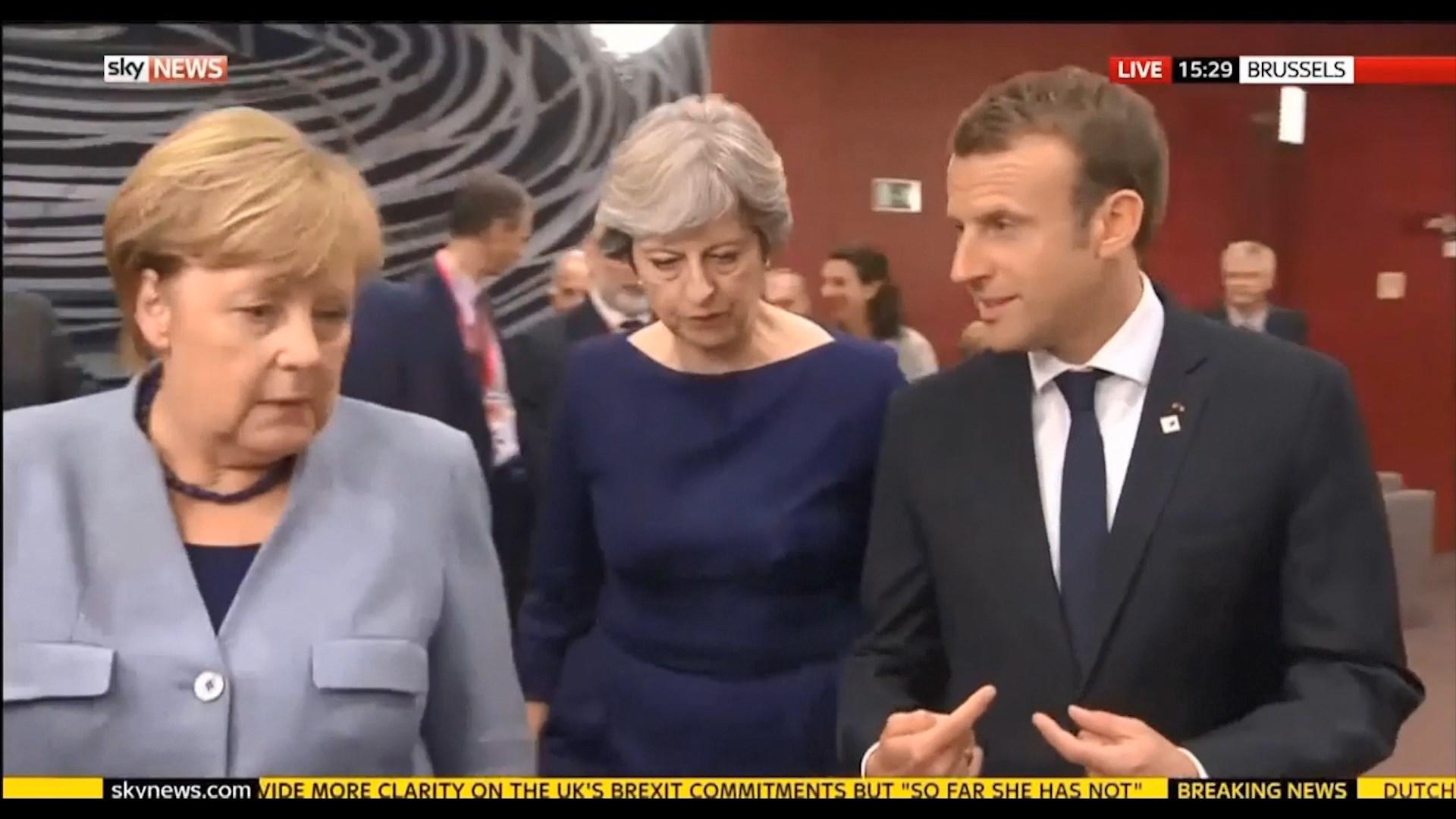 Taksat amerikane/ Merkel: Po punojmë për një qëndrim të unifikuar të BE