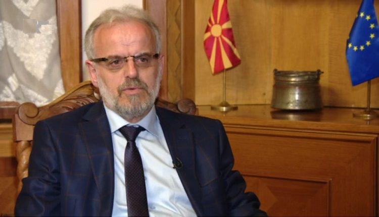 Kuvendi maqedonas flet shqip, Xhaferi: Nuk pres probleme nga opozita