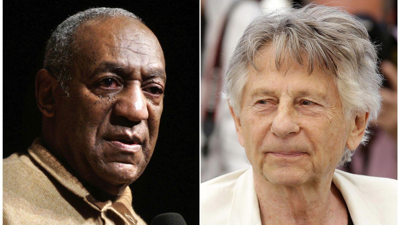 Cosby e Polanski përjashtohen nga Akademia e Çmimeve Oscar