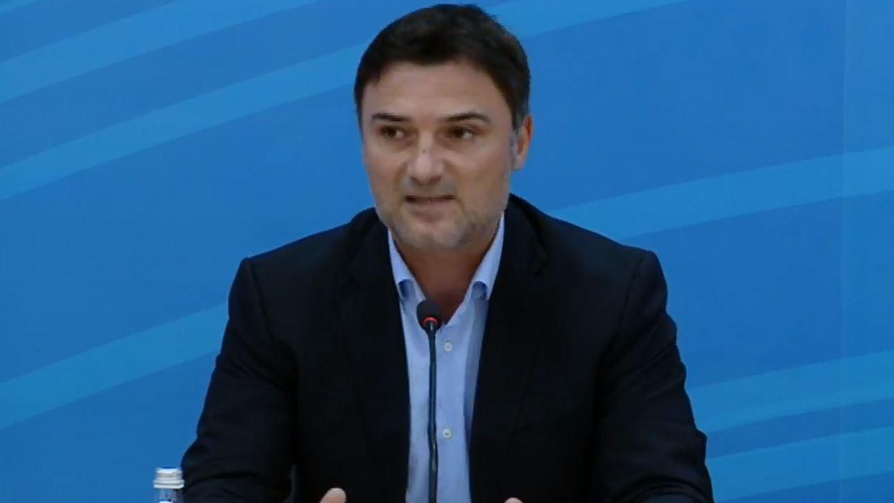 PD vijon denoncimin: Fatmir Xhafaj subjekt i ligjit antimafia