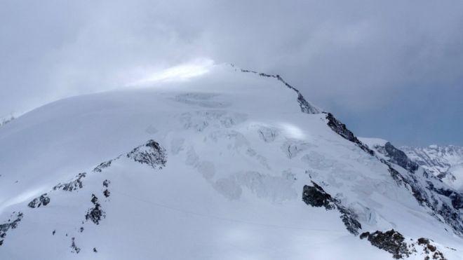 Tragjedia e skiatorëve dhe alpinistëve në Alpet zviceriane