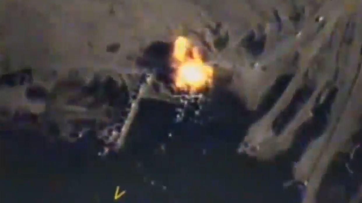 Bombardime ndaj ushtrisë së Assad, Uashingtoni mohon akuzat