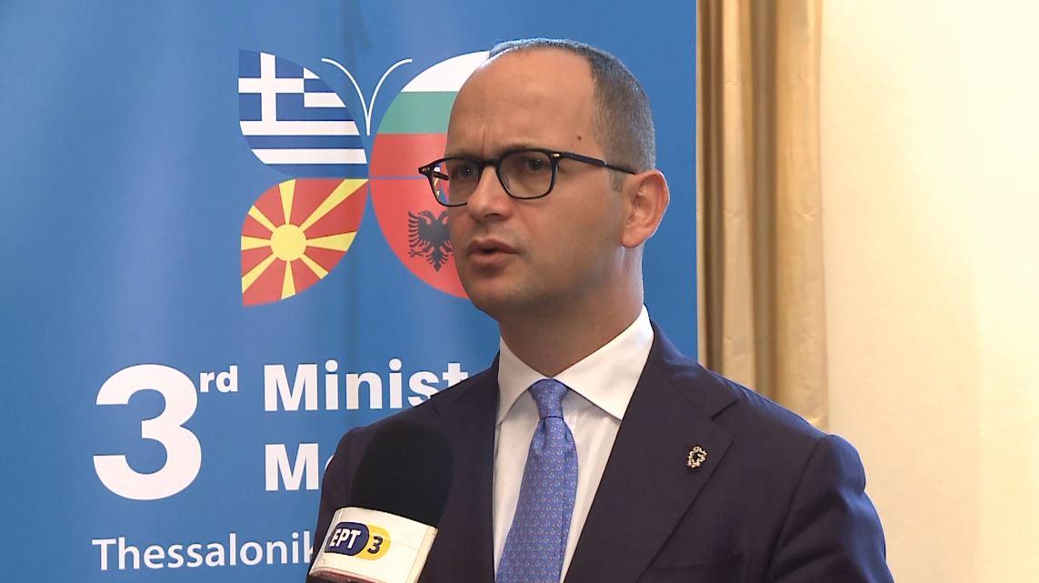 Negociatat, Bushati: Shqipëria e ka merituar marrjen e rekomandimit