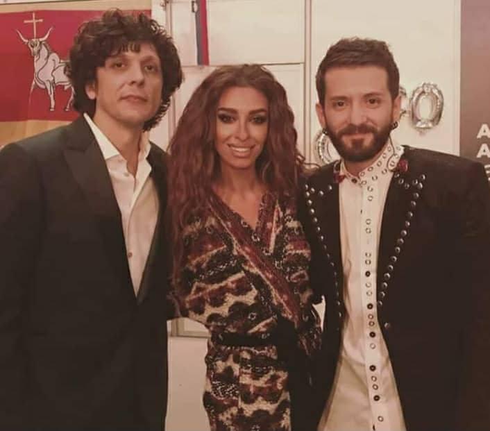 Tre shqiptarë në finalen e Eurosong/ Bushpepa, Meta dhe Foureria