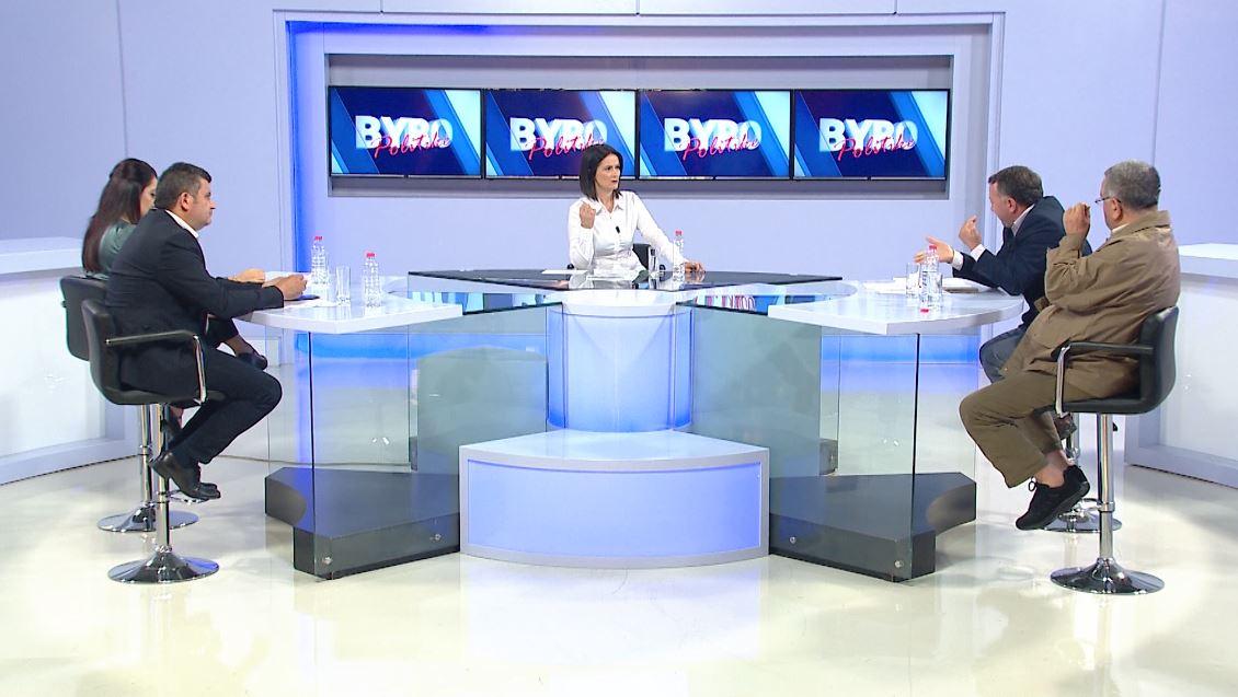 Ekstradimi i Izet Haxhisë në Byro Politike