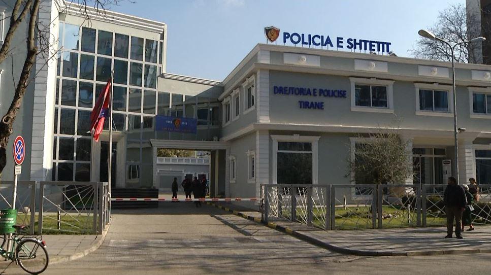 Shtohen grabitjet e bizneseve në Tiranë