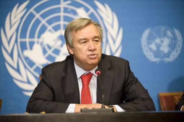 Guterres: SHBA nuk duhet të largohet nga marrëveshja me Iranin