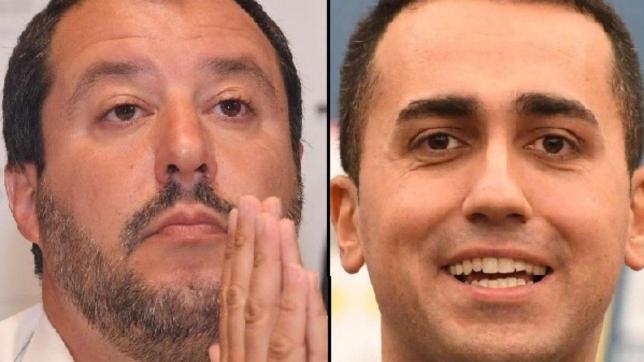 Krisje në qeverinë italiane?