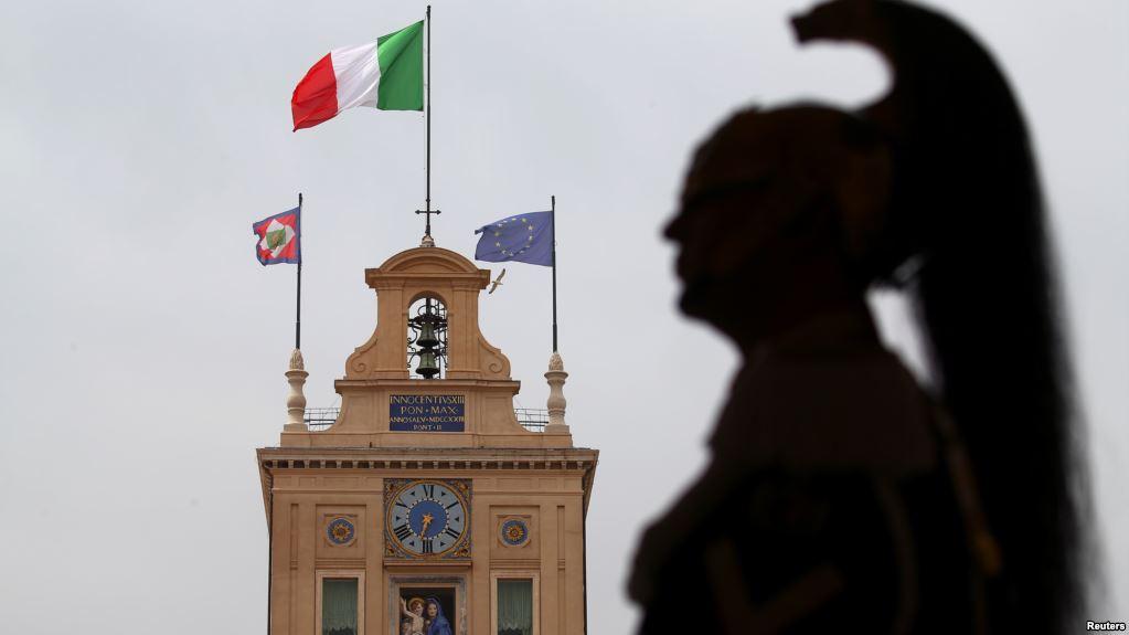 Italia drejt një krize financiare