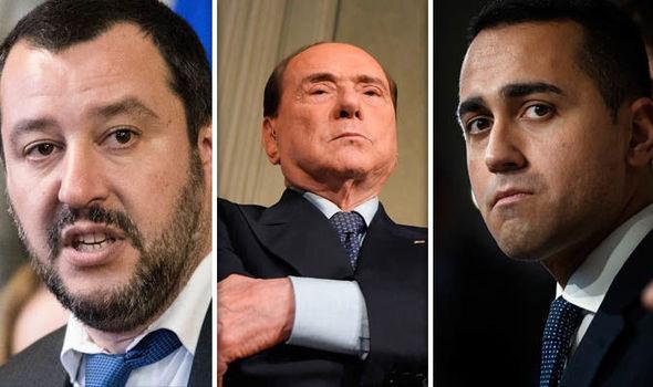 Itali, fjala e fundit i takon Berlusconit