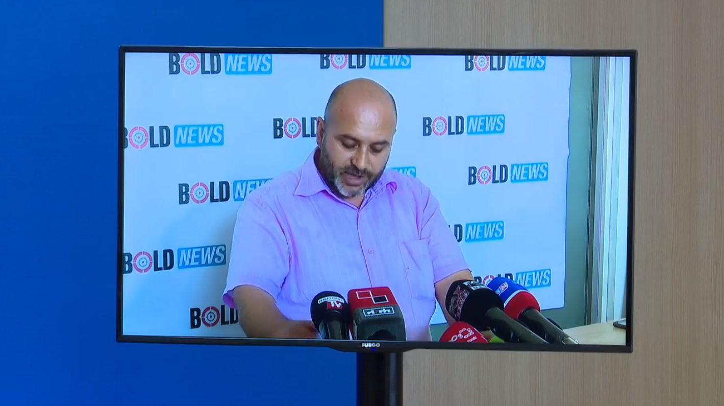 Basha publikon gazetarin që intervistoi dëshmitarin X