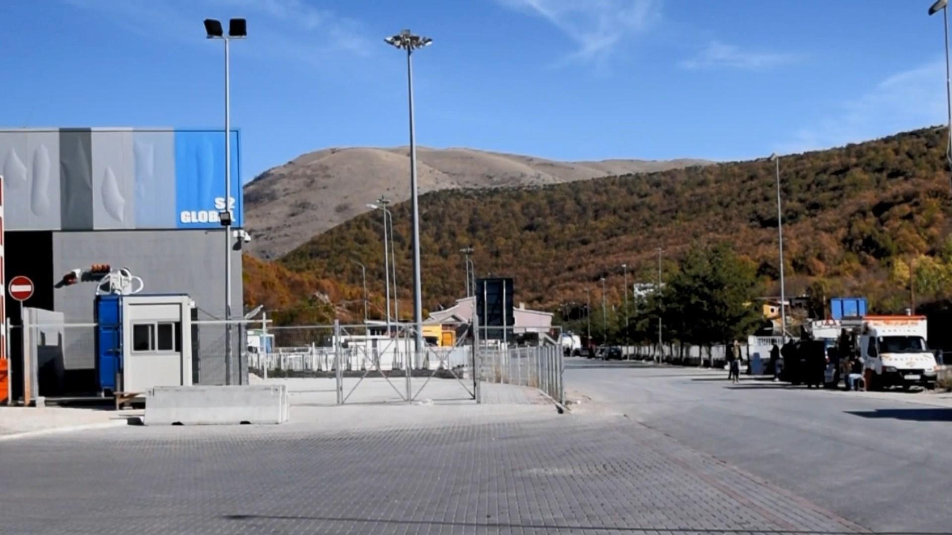 Ndalohen 6 emigrantë të paligjshëm në Kapshticë