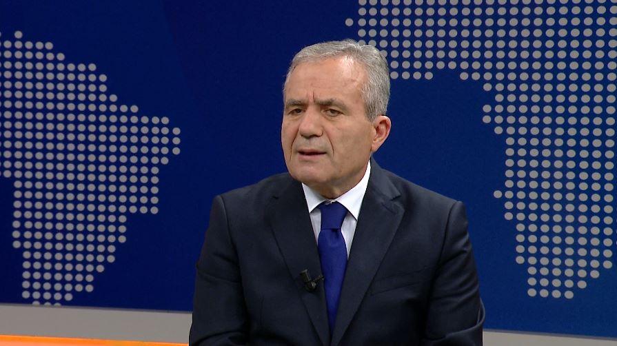 Kastriot Islami intervistë në ABC News