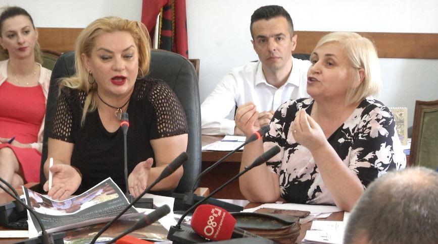Opozita vijon strategjinë në komisione