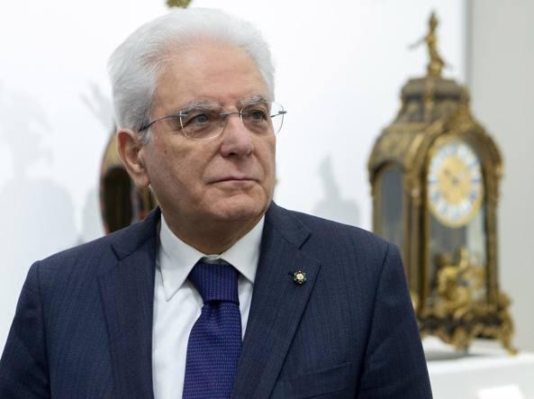 Qeveria italiane/ Matarella: S'ka mazhorancë politike, duhet qeveri teknike