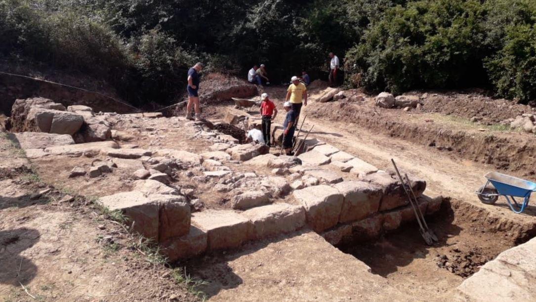 Vau i Dejës, zbulohet një qytet i lashtë