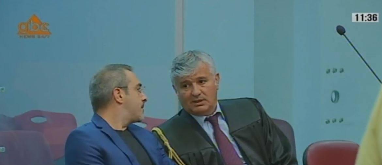 """Çështja """"Tahiri"""" përfundon në Gjykatën e Lartë, Maks Haxhia ankimon vendimin e """"Apelit"""""""