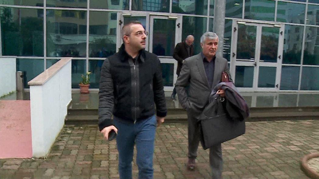"""Krimete Rënda vendosin """"arrest shtëpie"""" për Saimir Tahirin"""