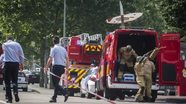 Belgjikë, autori i sulmit kishte vrarë një person më përpara