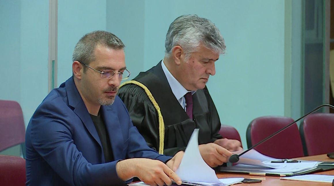 Apeli i Krimeve të Rënda shqyrton në 28 maj masën e sigurisë për Tahirin