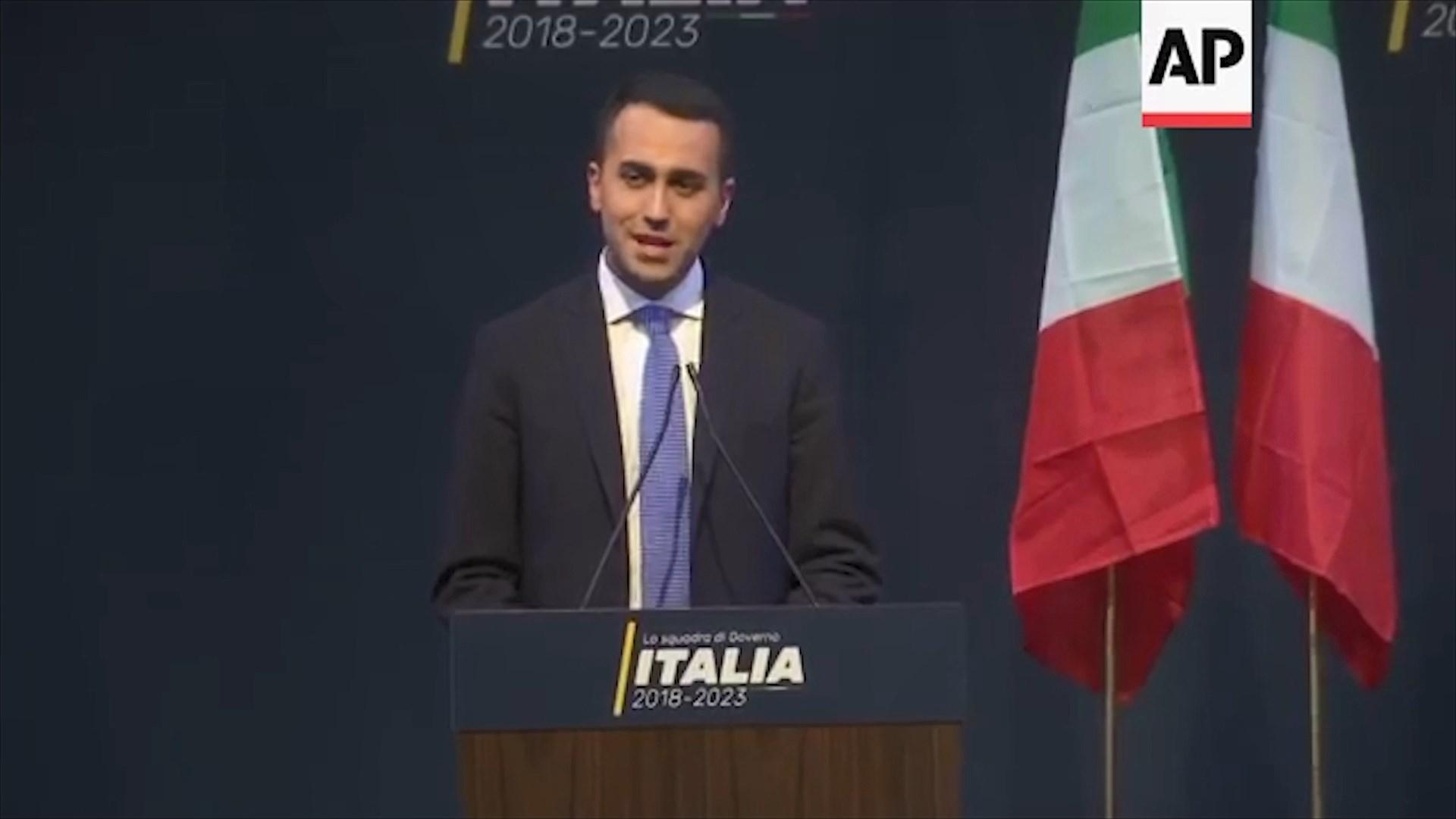 Di Maio këmbëngul: Italia do të qëndrojë në NATO