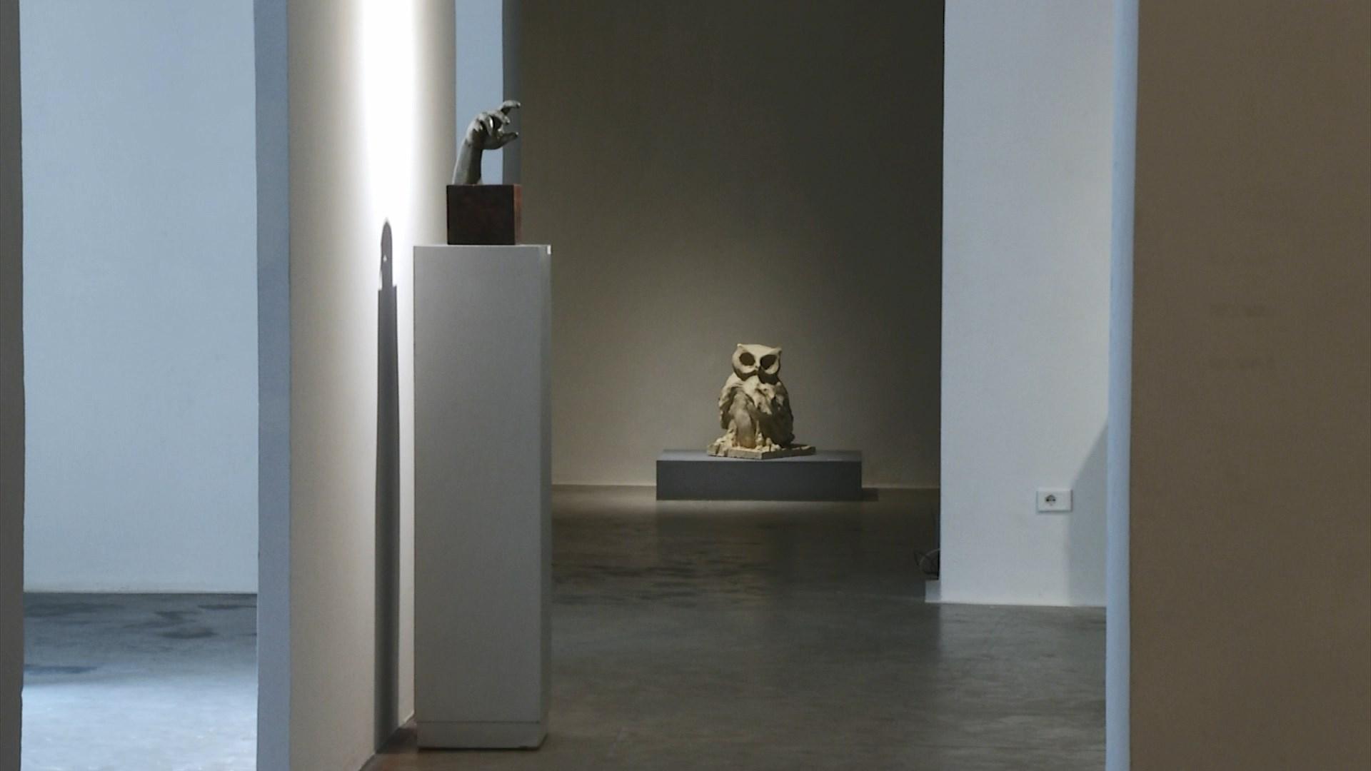 """Bukuritë joshëse të antikitetit vijnë në ekspozitën """"Gjurmët e kohës"""""""