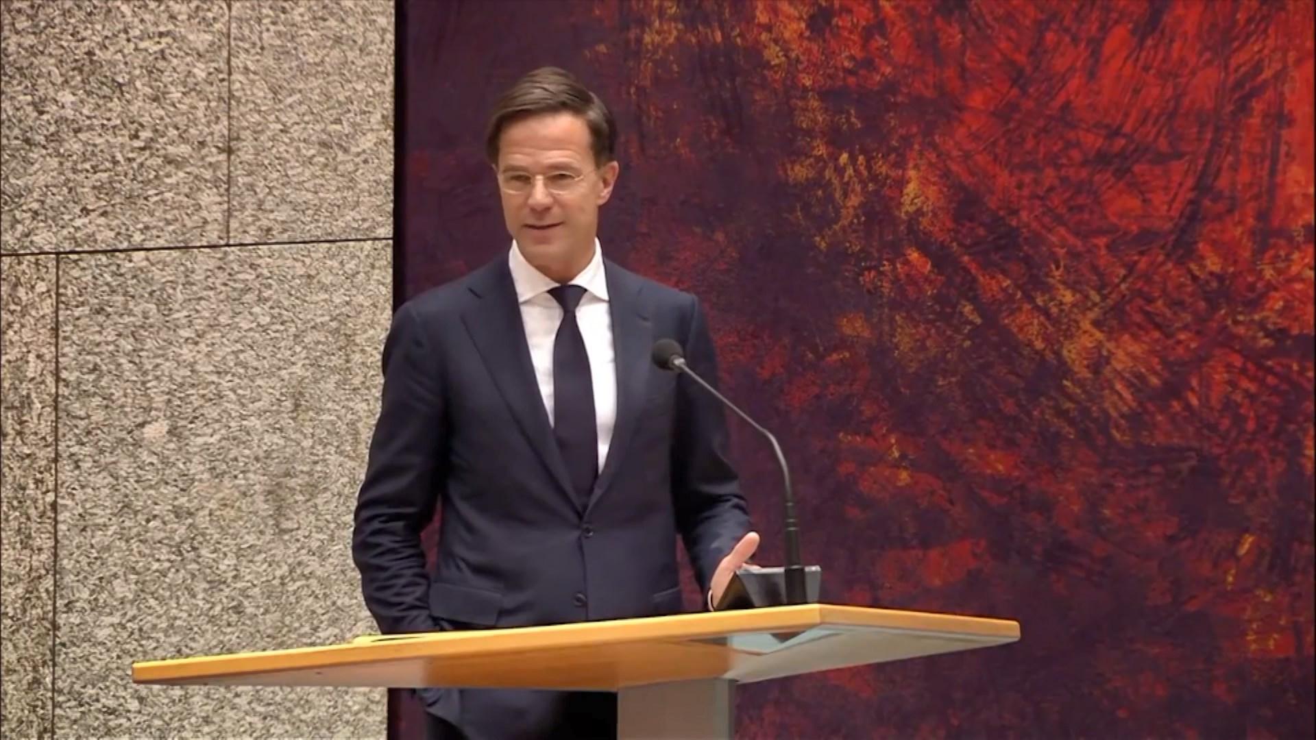 Parlamenti holandez voton kundër hapjes së negociatave për Shqipërinë