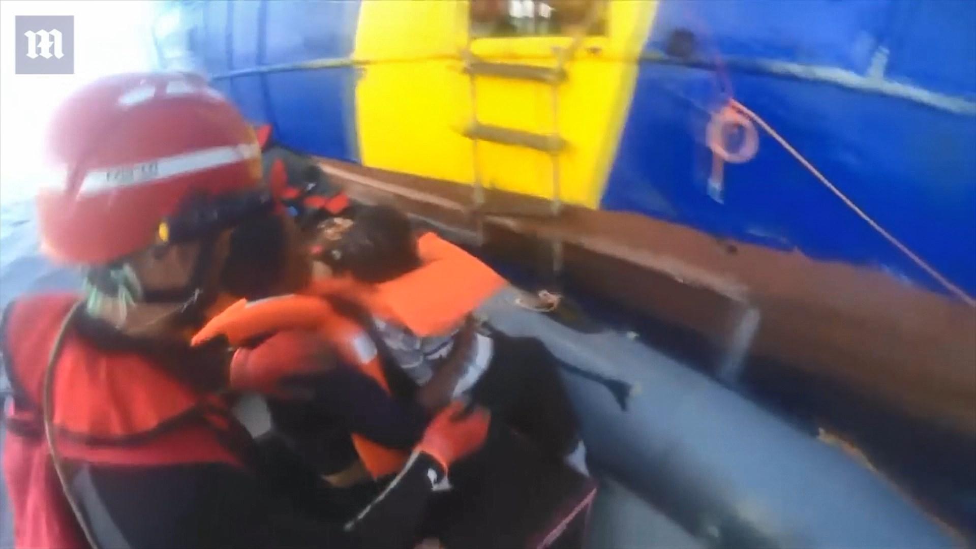 Itali-Maltë, marrëveshje për anijen me emigrantë