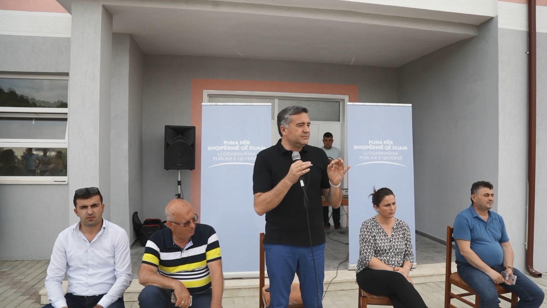 Klosi në Poshnjë e Kutalli të Urës Vajgurore: Përfitoni nga paketa fiskale