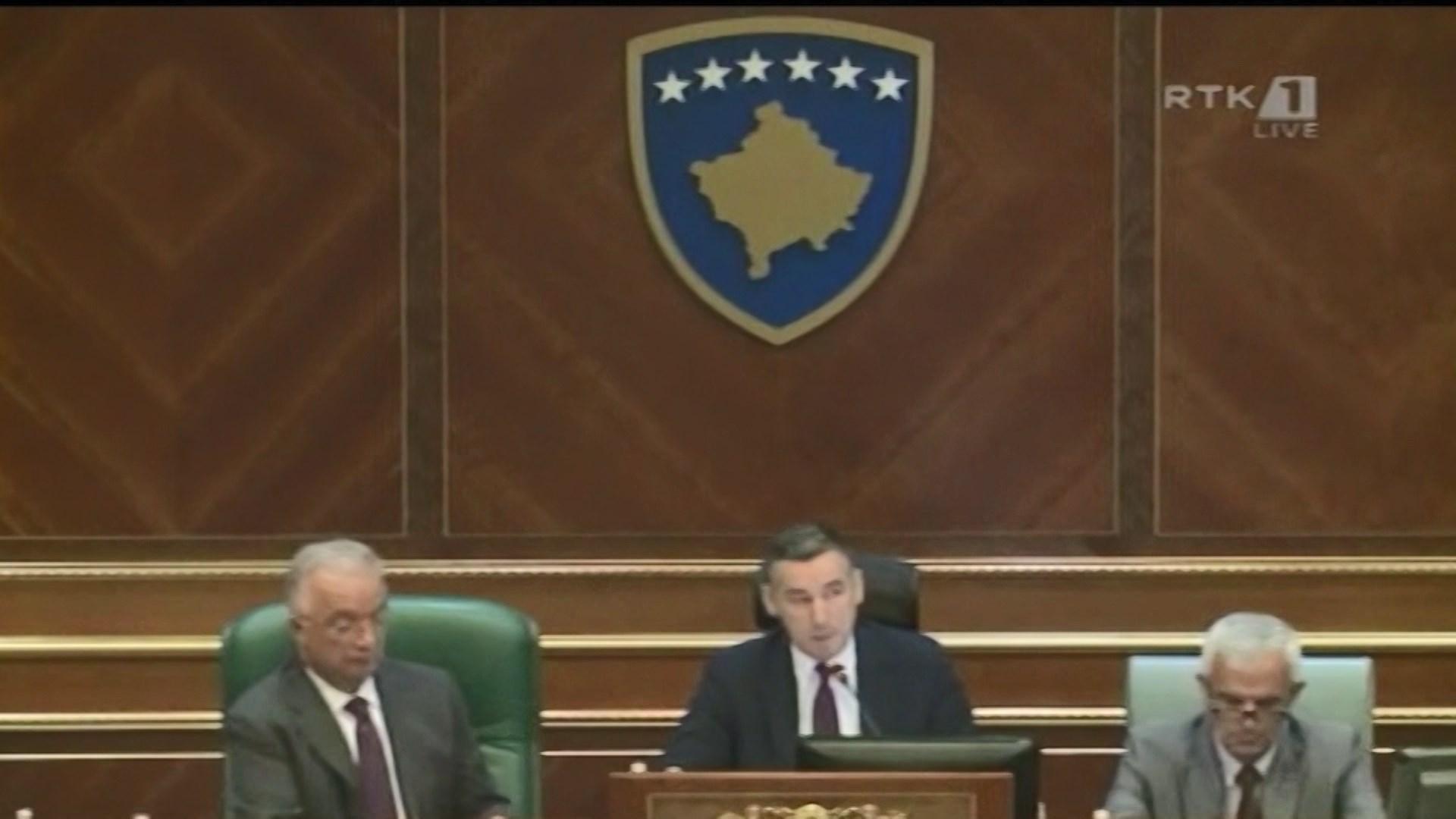 Miratohet rezoluta për unifikimin e pikave doganore Kosovë-Shqipëri