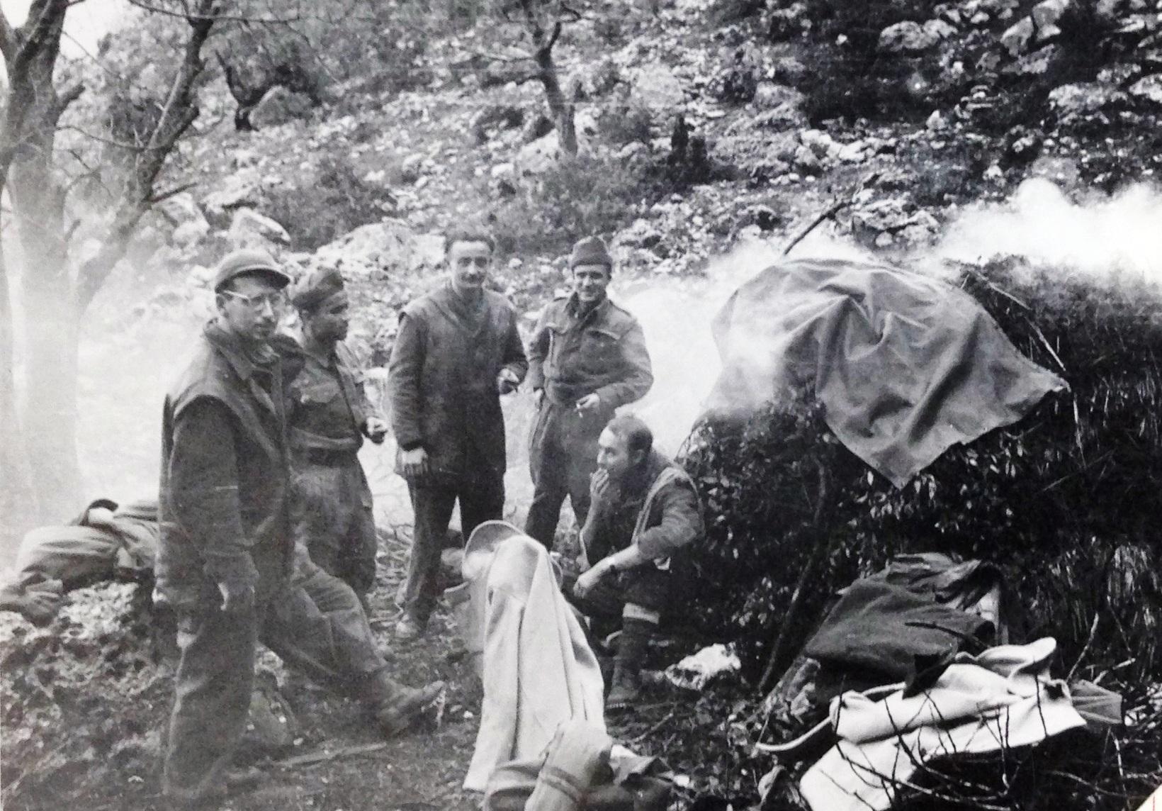 Lufta II, misionet amerikane e britanike dhe fati i agjentëve shqiptarë