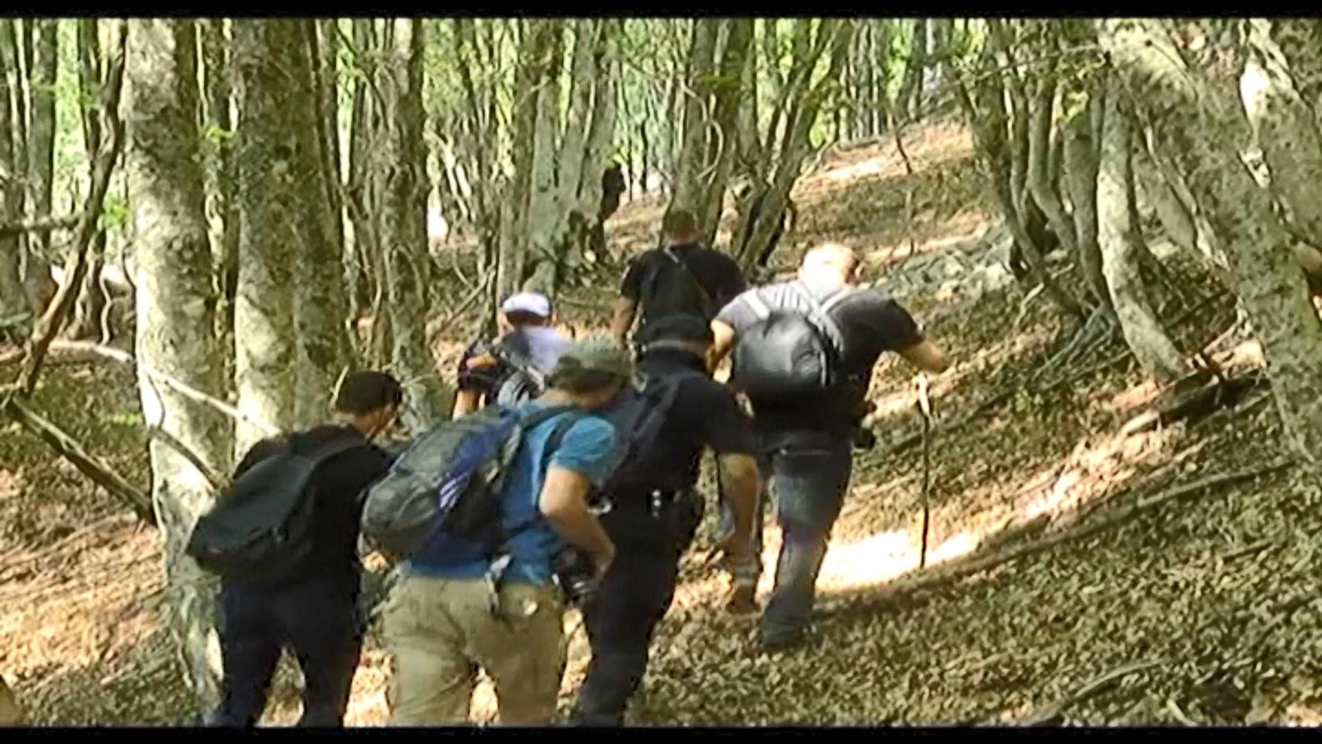 Policia e FNSH zbarkon në Dukagjin, operacion antidrogë në disa zona