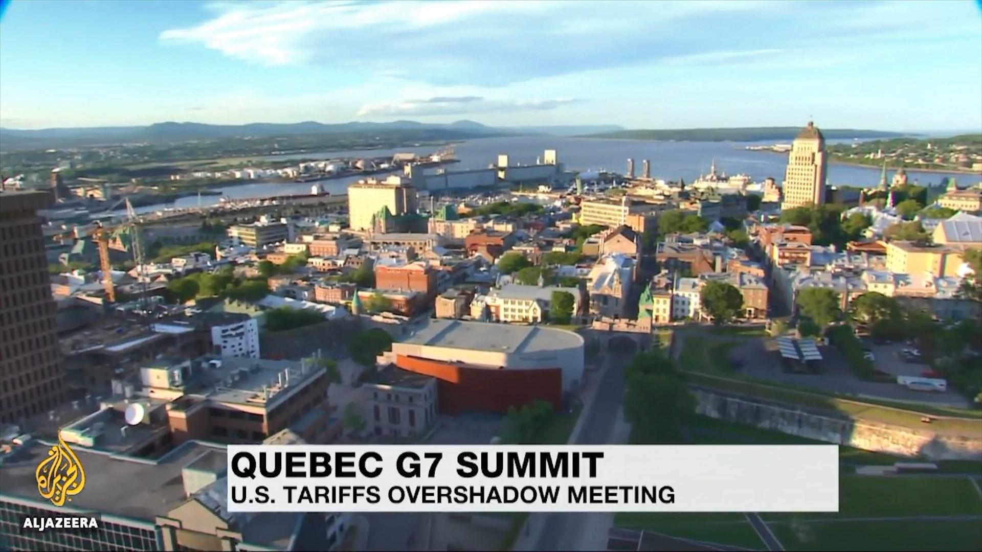 Tarifat dhe Trump, luftë fjalësh përpara samitit të liderëve të G7