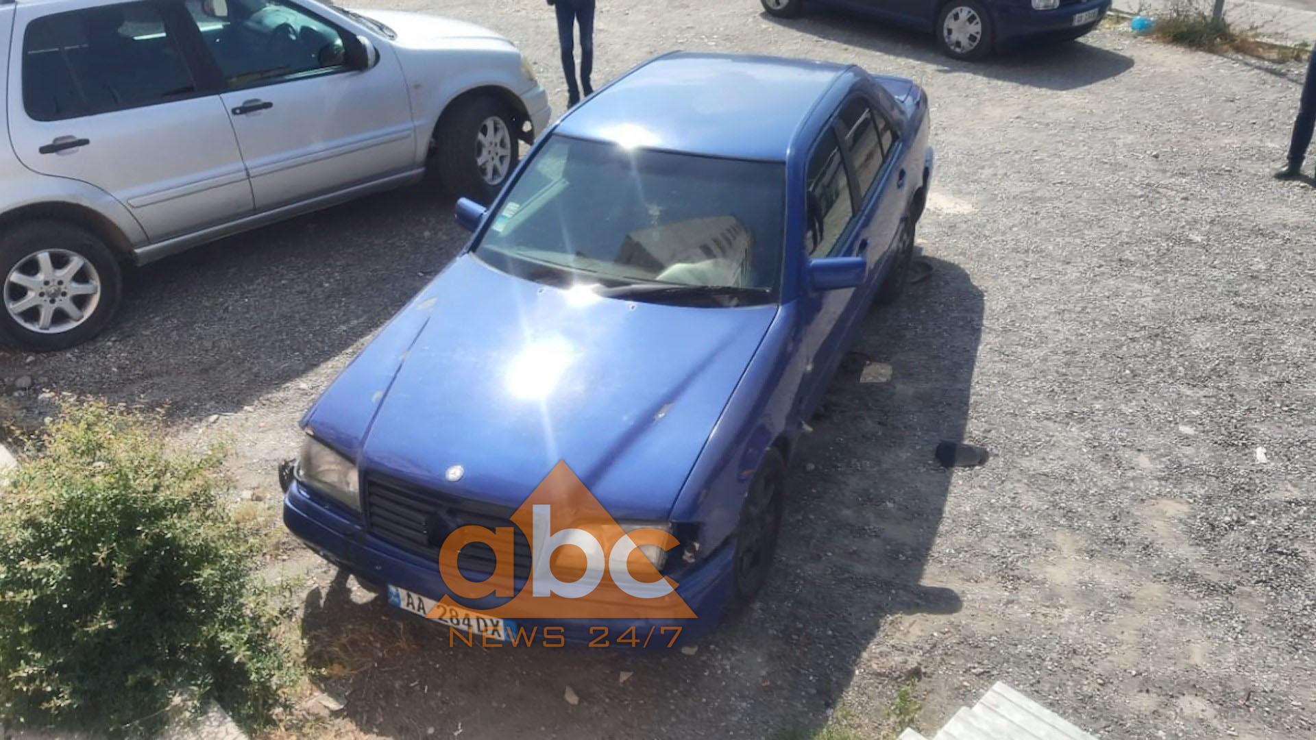 Shpërthim në Shkodër, tritol makinës së një polici