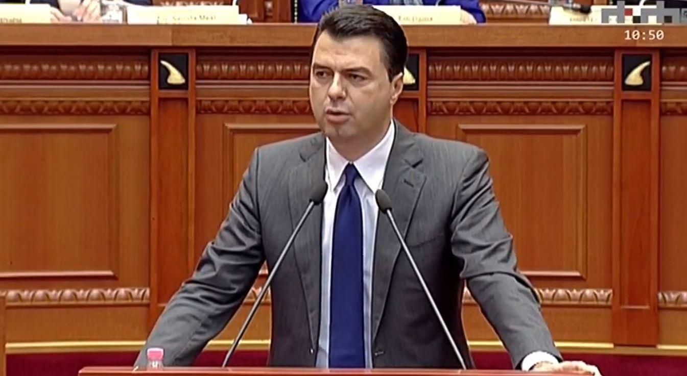 Basha në Kuvend: Negociatat, lajm i keq për Shqipërinë