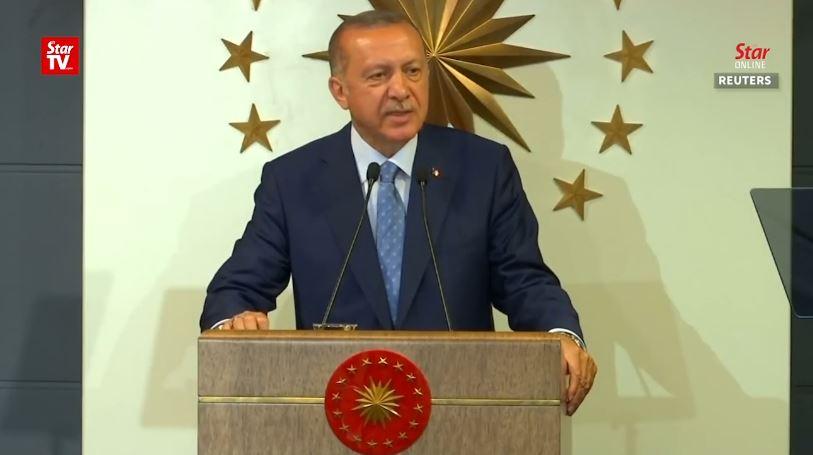 Erdogan kërcënon të zhbëjë rezultatin e zgjedhjeve lokale