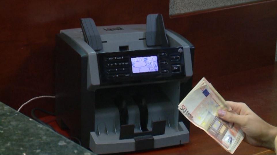 Nis forcimi i euros