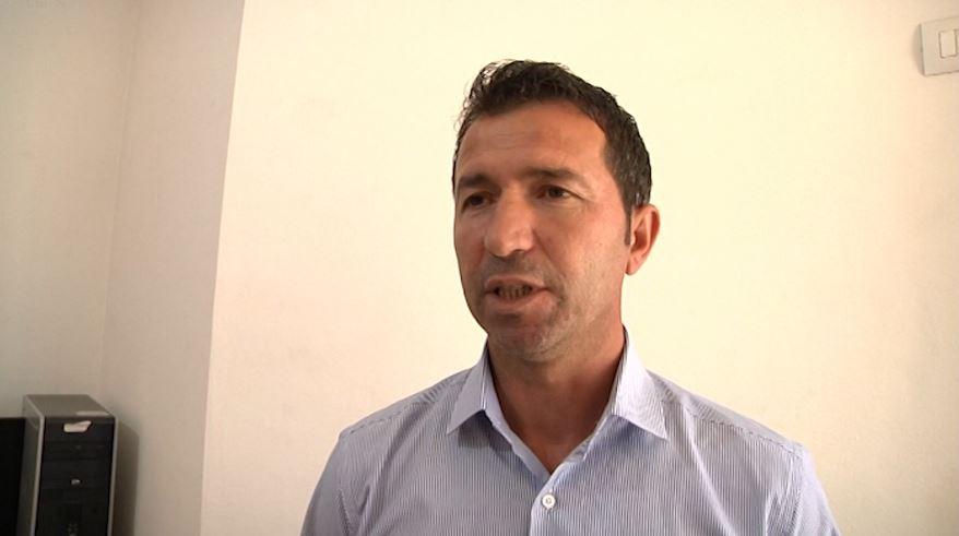 Gentian Mezani, mes Superligës shqiptare dhe asaj të Kosovës