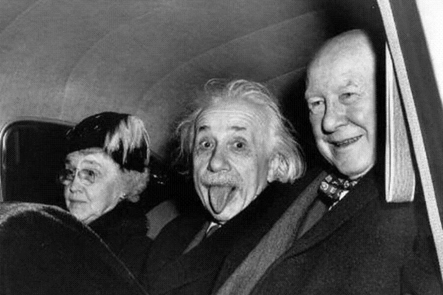 Të fshehtat e Ajnshtajn, ditare me qëndrime raciste dhe ksenofobe