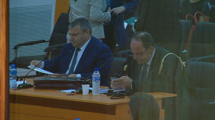 Vettingu, shtyhet seanca për gjyqtarin Artan Laze