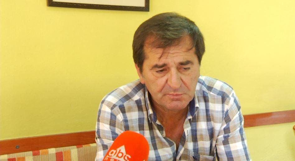 Hasan Lika, trajneri i ri i Vllaznisë