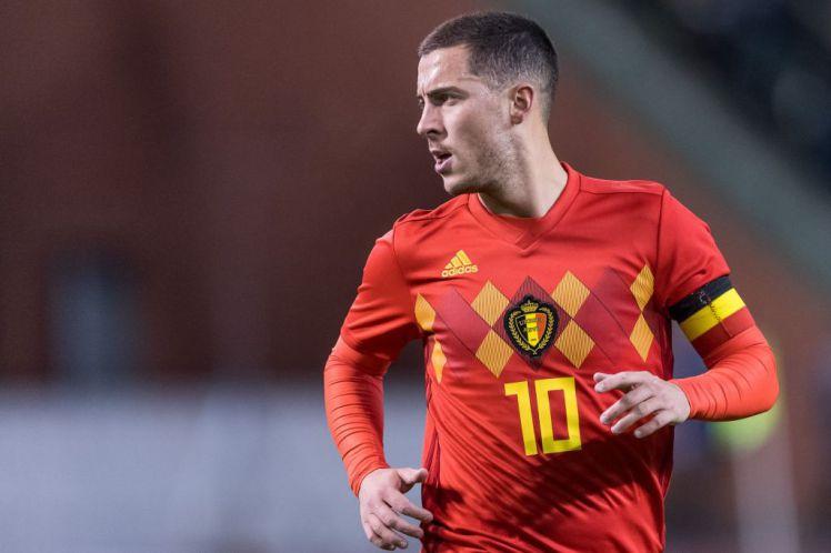 Belgjika mund 4-1 Kosta Rikën