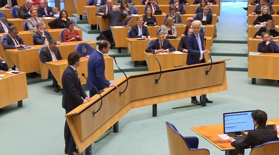 De Telegraaf: Holanda nuk mbështet hapjen e negociatave