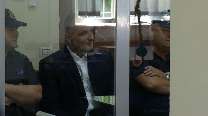 Kërkoi lirimin nga burgu, gjykata rrëzon kërkesën e Izet Haxhisë