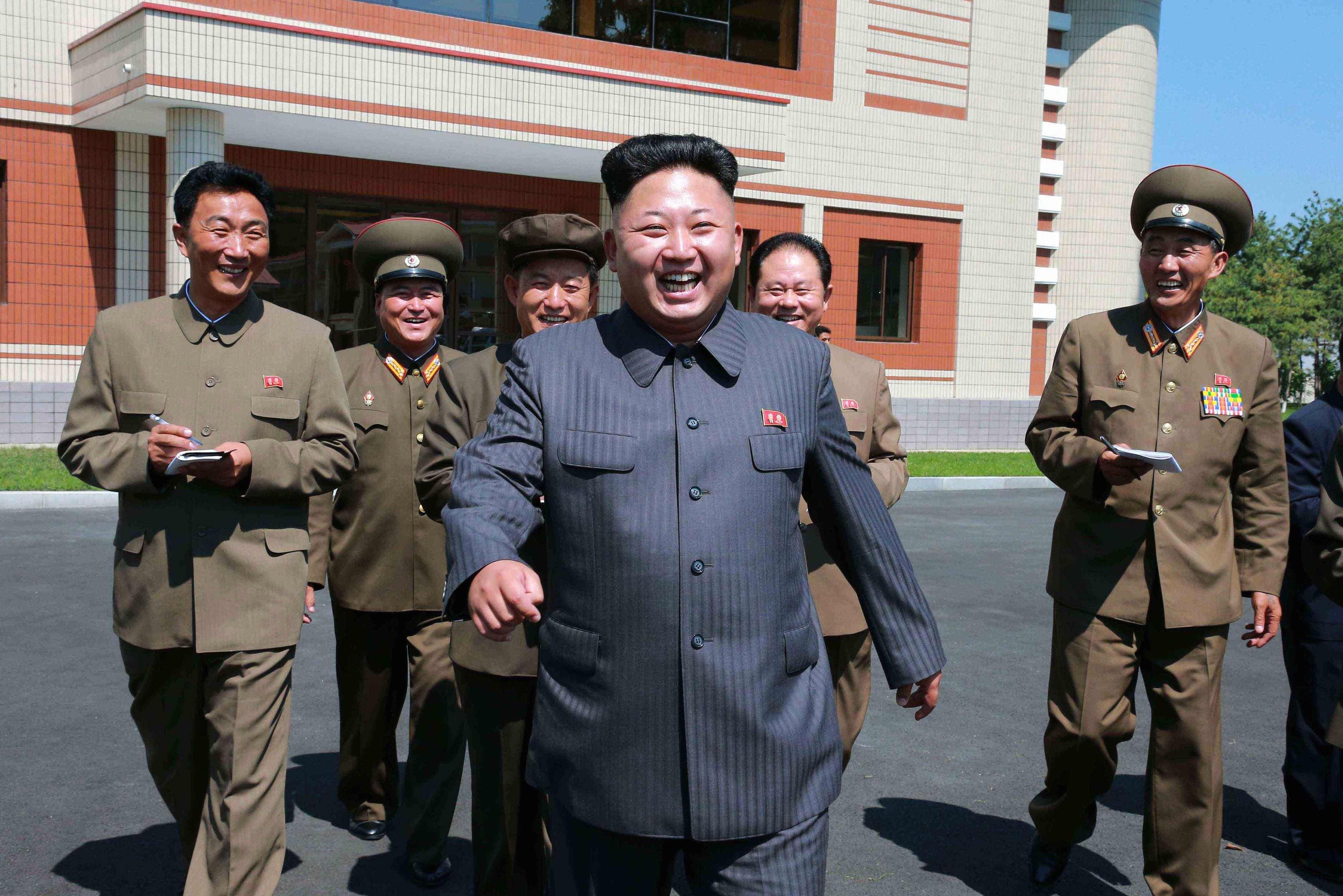 Të gjithë duan të takojnë Kim Jong-un