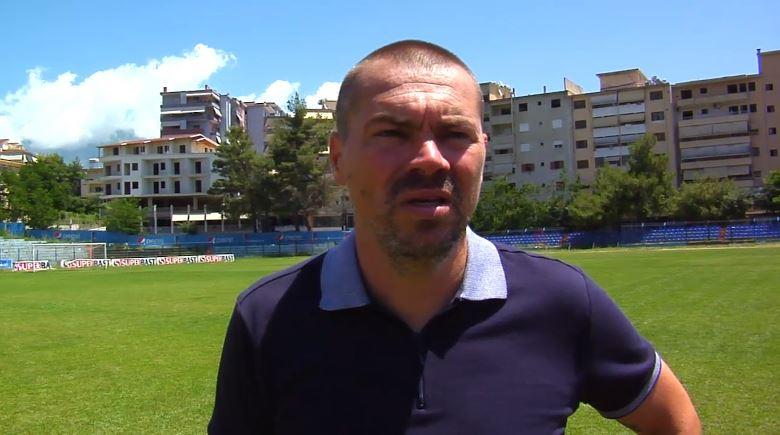 Trajneri i ri: Luftëtari të jetë në vendet e para të Superligës