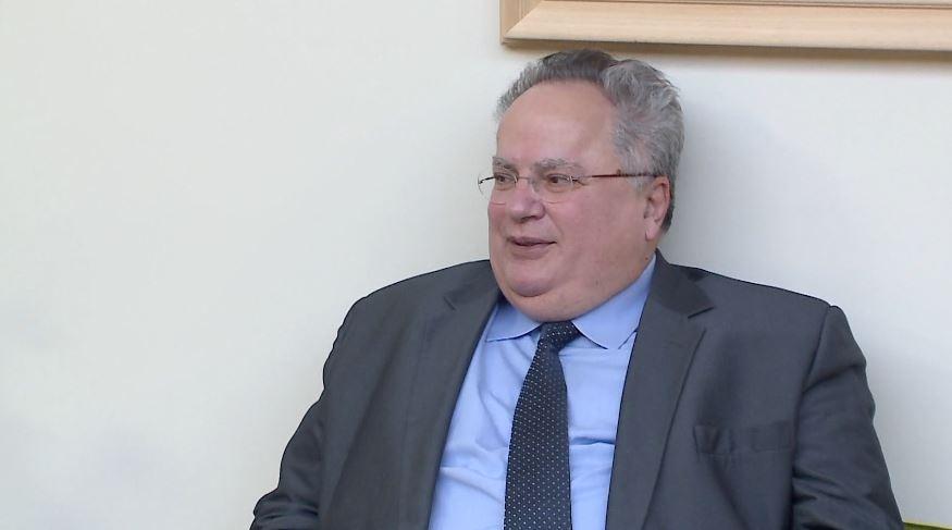 Kotzias: Faktori shqiptar i rëndësishëm në përfundimin e Marrëveshjs së Prespës