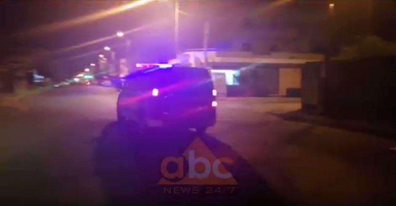Video/ Krim në familje në Durrës, burri vret gruan me mjete të forta